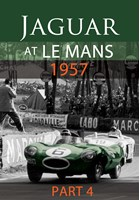 Jaguar at Le Mans 1957 Download