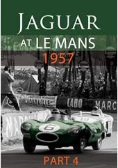 Jaguar at Le Mans 1957 Download