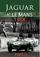 Jaguar at Le Man 1958 Download