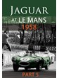 Jaguar at Le Man 1958 Download