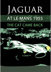 The Cat Came Back - Jaguar at Le Mans 1955 Download