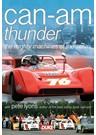 Can Am Thunder DVD