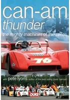 Can Am Thunder DVD NTSC