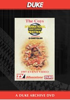Coys International Historic Festival 1997 Duke Archive DVD