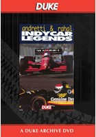 Indycar Legends Duke Archive DVD
