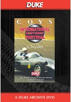 Coys International Historic Festival 1999 Duke Archive DVD