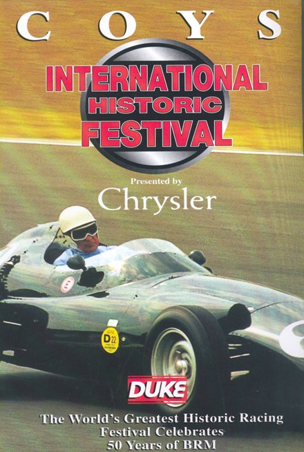 Coys International Historic Festival 1999 Download