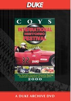 Coys International Historic Festival 2000 Duke Archive DVD
