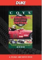 Coys International Historic Festival 2000 Duke Archive DVD