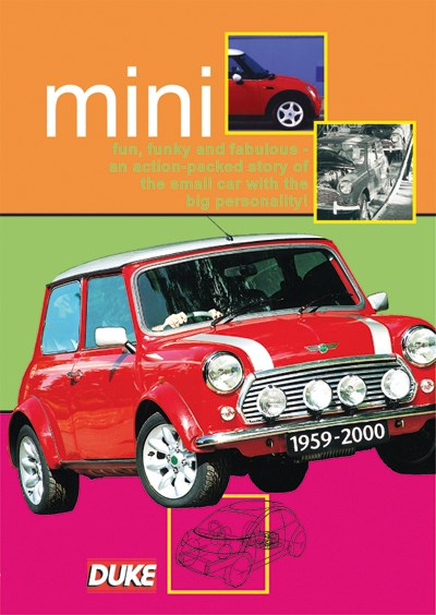Mini DVD