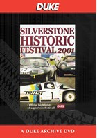 Silverstone Historic Festival 2001 Duke Archive DVD