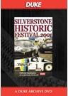 Silverstone Historic Festival 2001 Duke Archive DVD