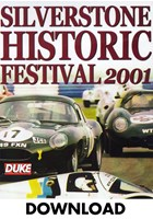 Silverstone Historic Festival 2001 Download