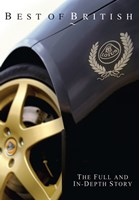 Best of British Lotus DVD