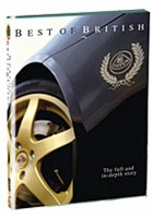 Best of British Lotus DVD NTSC