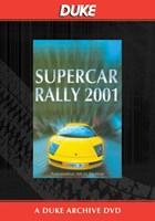 Supercar Rally Duke Archive DVD