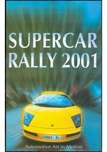 Supercar Rally 2001 Download