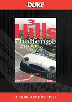 Three Hills Challenge 2000 Duke Archive DVD