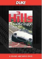 Three Hills Challenge 2000 Duke Archive DVD