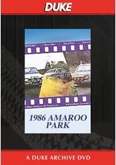 Amaroo Park 1986 Duke Archive DVD