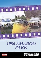 Amaroo Park 1986 Download