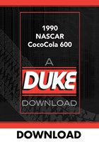 NASCAR COCA COLA 600 1990 Download