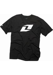 One Ind Icon T-Shirt bk/wh