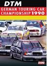 German Touring Car Championship 1990 Duke Archive DVD