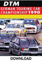 German Touring Car Championship 1990 Download