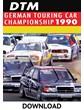 German Touring Car Championship 1990 Download