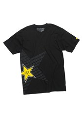 Rockstar Gravity T-Shirt Black