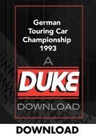 German Touring Car Championship 1993 Download