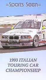 Italian Touring Car Championship 1993 Download