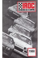 IROC 1988 - Battle Of The Champions Duke Archive DVD
