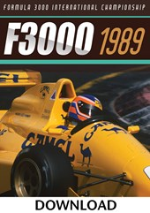 F3000 Review 1989 Download