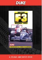 British F3 Review 1993 Duke Archive DVD