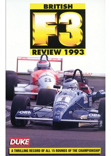 British F3 Review 1993 Download