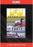 British F3 Review 1994 Duke Archive DVD