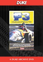 British F3 Review 1995 Duke Archive DVD