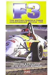 British F3 Review 1995 Download