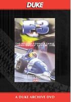 British F3 Review 1996 Duke Archive DVD