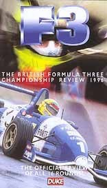 British F3 Review 1996 Download