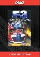 British F3 Review 1997 Duke Archive DVD