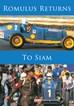 Romulus Returns to Siam DVD