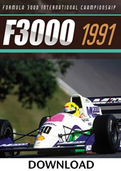 F3000 Review 1991 Download