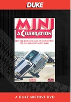 Mini A Celebration 35 Years Duke Archive DVD