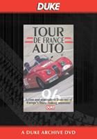 Tour De France Auto 1996 Duke Archive DVD