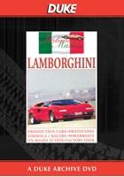 Italian Masters - Lamborghini Duke Archive DVD