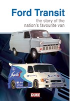 Ford Transit Story DVD