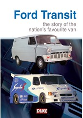 Ford Transit – The Story of the Nation's Favourite Van Download